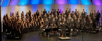 CANCELED: Choral Concert: Salem Hills High School Combined Choirs (Salem, UT)