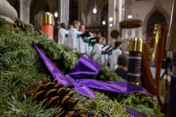 41st Annual A City Singing at Christmas