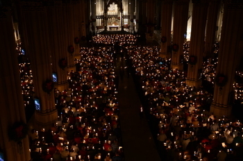41st Annual A City Singing At Christmas (Virtual Only)
