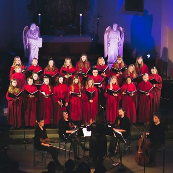 CANCELED: Choral Concert: Tønsberg Cathedral Girls Choir (Tønsberg, Norway)
