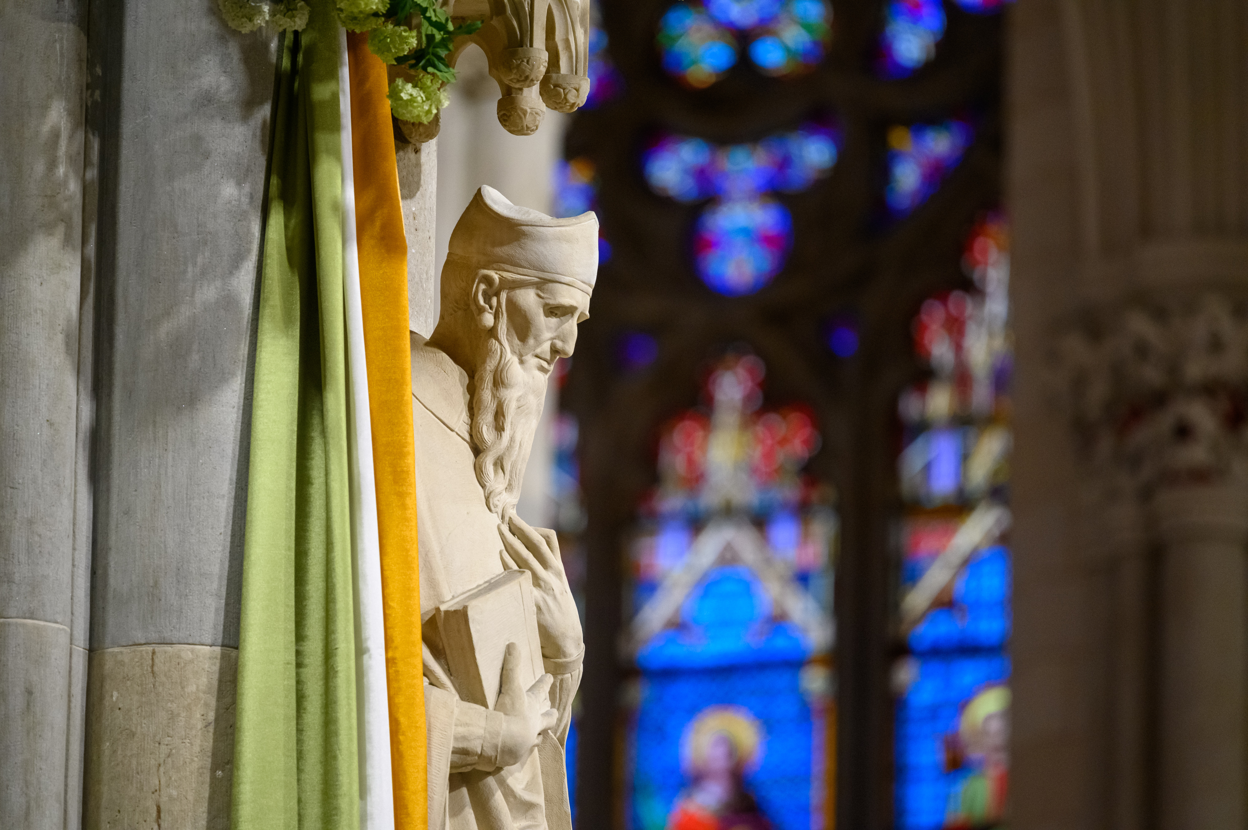 Become a St. Patrick's Cathedral Ambassador