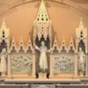 We Are Invited to the Dedication and Blessing of the Cathedral's Shrine of Saint Elizabeth Ann Seton