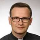 Welcome Back Father Marcin (Martin) Kowalski!