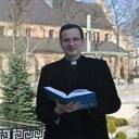 Father Martin Kowalski Concludes Another Summer with Us