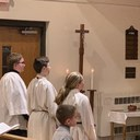 Altar Server Recruitment