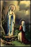 Feast of Our Lady of Lourdes
