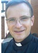 Welcome Father Marcin (Martin) Kowalski!