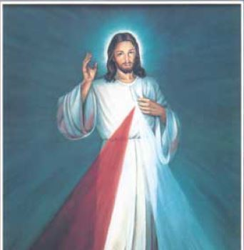 """DIVINE MERCY"" SUNDAY"