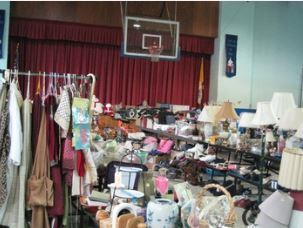 Annual Tag Sale