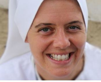 Seton Sunday Movie ALL OR NOTHING! A Film about Sr. Clare Crockett