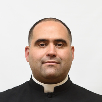 FATHER JOHN JOSEPH FIGUEROA ASSIGNED TO SETON!