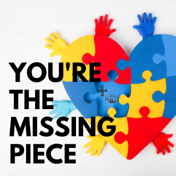 You're the missing piece to strengthening parish ministries
