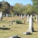 Improvements made to St. Patrick Cemetery