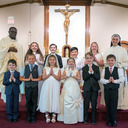 First Communion 2019!