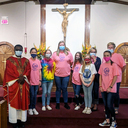 SVdP Youth Commissioned/Recommissioned