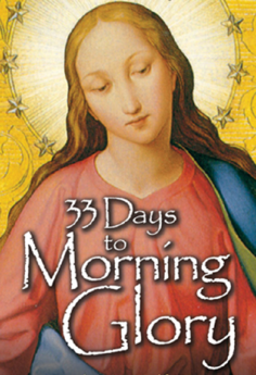 33 Days to Morning Glory- Discussion Group Meeting