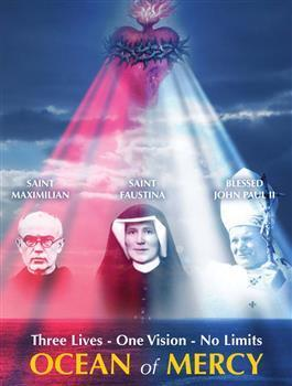 Oceans of Mercy Movie Showing
