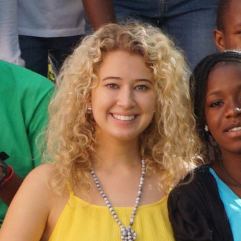 Blackburn teaches summer program in Haiti