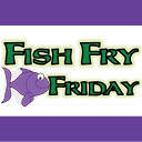 Fish Fry Friday!