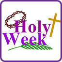 Holy Week Services begin this week