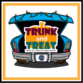 Trunk & Treat set for October 27!