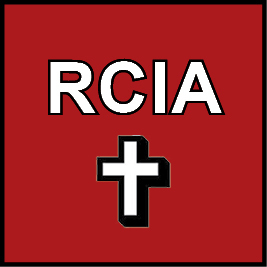 RCIA Begins! (click here to sign up)