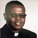 Father Zack Kirangu named pastor of St. Patrick and St. Elizabeth Ann Seton parishes!