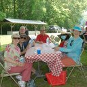The Grand Reopening and Dinner On the Grounds was a Hit!