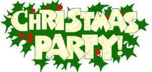 Christmas party for Centerstone residents