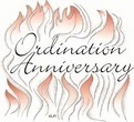 Father Michael's Ordination Anniversary
