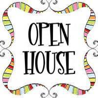 Open house at the Rectory