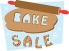SVdP bake sale for Jeffery Cox and family
