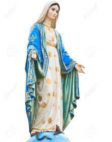 Solemnity of Mary, Holy Mother of God Vigil Mass