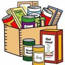 Social Apostolate Monthly Food Drive