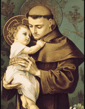 Feast of St. Anthony Mass and Celebration