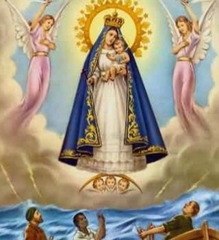 Our Lady of Charity Celebration