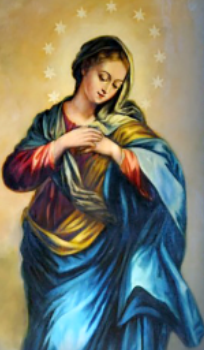 The Feast of the Immaculate Conception