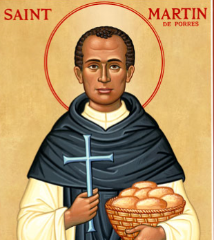 Novena to St. Martin de Porres - Day 8