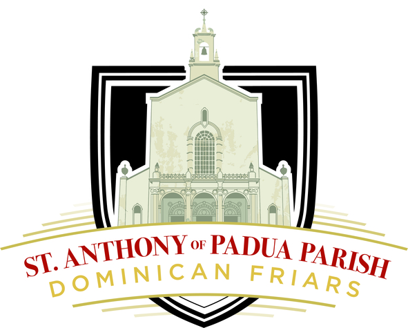 Priory of dominican friars - St  Anthony of Padua Catholic