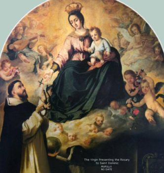 Feast of St. Dominic Celebration