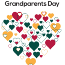 Grandparents Day - Thank you!