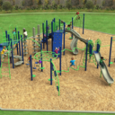 Jaguar Playground and Green Space