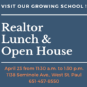 Realtor Open House - Thank you