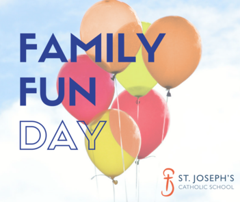 Back-to-School Family Fun Day