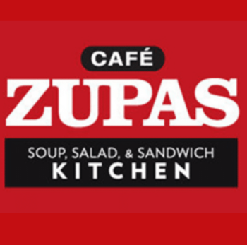 Cafe Zupas Restaurant Night