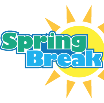 Spring Break - March 23-31