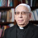 Death of Fr. Rufino Lecumberri