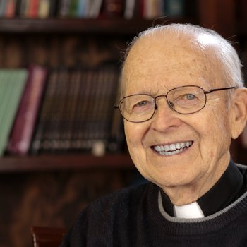 Death of Msgr. Robert Trainor