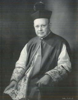 The Reverend Monsignor William Humphrey, PA †