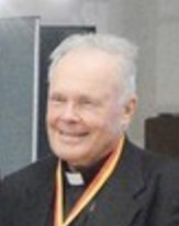The Reverend Monsignor Peter F O'Donnell